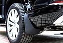 Брызговики MGC Volvo XC90 Вольво 2015+ комплект 4 шт 31463574, 31664101, фото 7