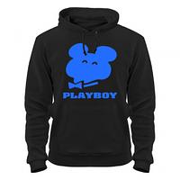 Толстовка Playboy mishka