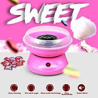 Аппарат для приготовления сладкой ваты Cotton Candy Maker ORIGINAL