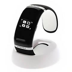 Фитнес браслет Fitness bracelet  L12S белый