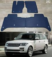 Коврики на Land Rover Range Rover '13-. Автоковрики EVA, фото 1