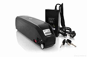 Батарея в кейсі + зарядний пристрій 36V10A