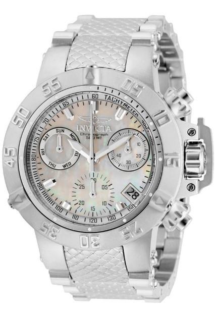Женские часы Invicta 30477 Subaqua Noma III