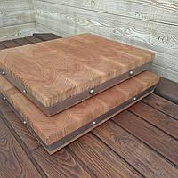 Разделочные доски из дерева, фото 1