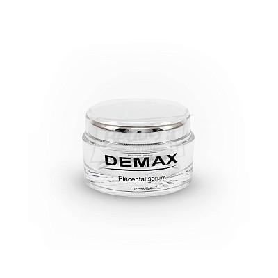 Плацентарная сыворотка 100 мл. Demax