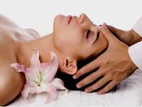 Моделирующий массаж лица шеи и зоны декольте
