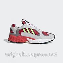 Мужские кроссовки adidas Originals Yung-1 EF5341 2020