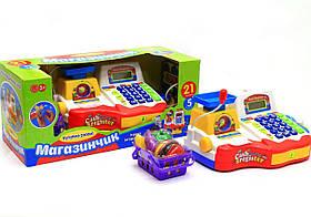 Детская касса Limo toy 7162