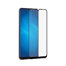 Защитное стекло Optima 3D Full Glue для Samsung A015 A01 Black
