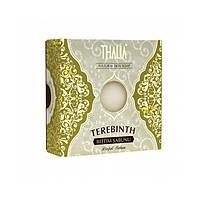 Натуральное мыло с экстрактом фисташки 125 грамм.