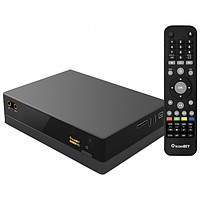 Медиаплееры, тюнеры DVB-T2