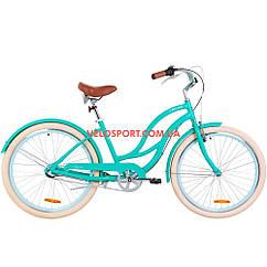 Городской велосипед Dorozhnik Cruise AL планет. 26 дюймов
