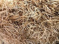 Наполнитель бумажный коричневый (пергамент пищевой 39 г/кв.м)