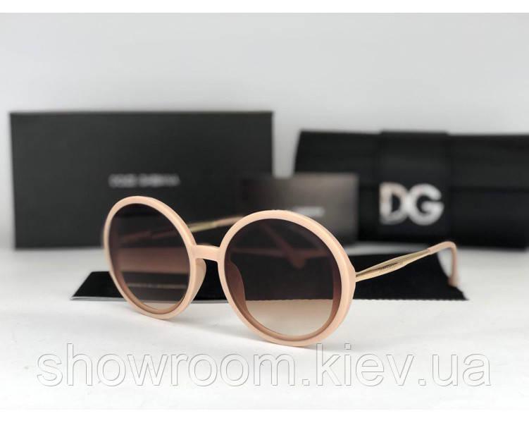 Жіночі сонцезахисні окуляри (4044) rose