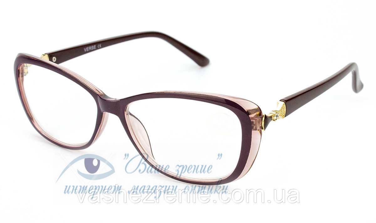 Очки женские для зрения +/- Код: 1318