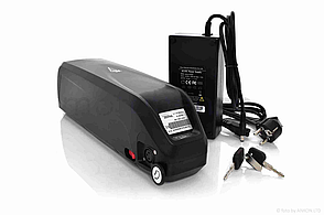 Батарея в кейсі + зарядний пристрій  48V/12Ah