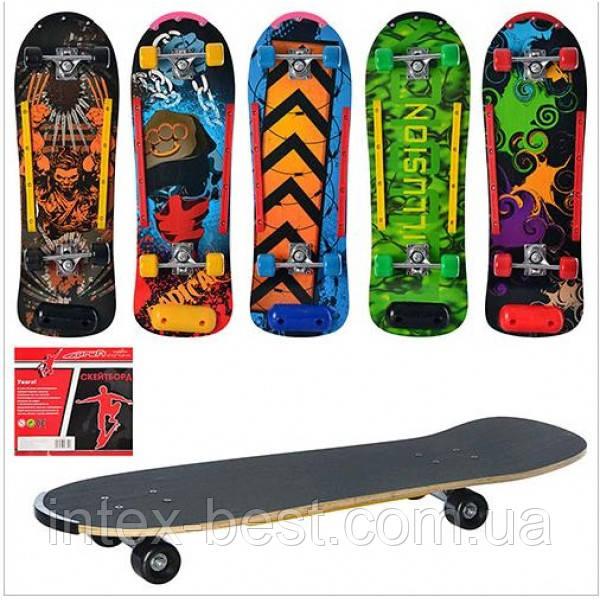 Profi Скейт MS 0303