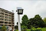 Уличный светодиодный прожектор на солнечной батарее 120 LED 3.7 В/10 000 мАч, фото 4