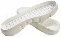 Подошва для обуви женская 7909(белая) р.36-41