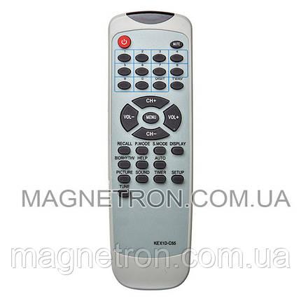 Пульт дистанционного управления для телевизора Rolsen KEX1D-C55, фото 2