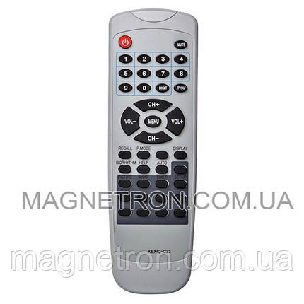 Пульт дистанционного управления для телевизора Rolsen KEX1D-C23 ic, фото 2