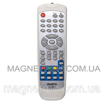 Пульт для телевизора Rolsen RM-563BFC, фото 2