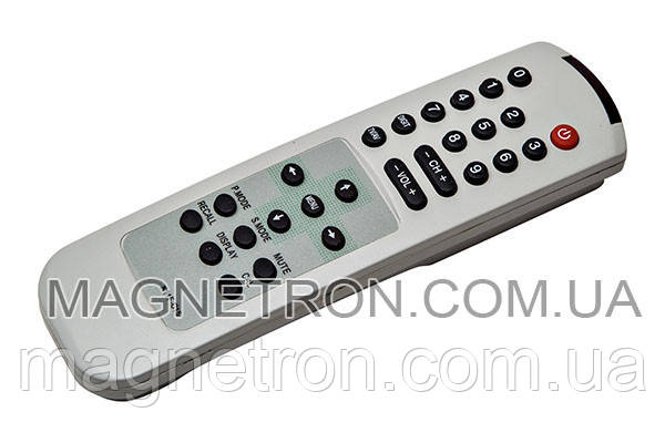 Пульт для телевизора West K11F-C15