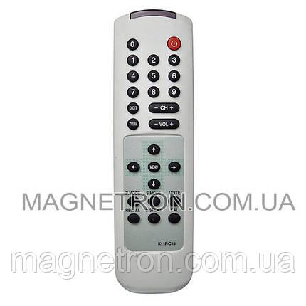 Пульт для телевизора West K11F-C15, фото 2