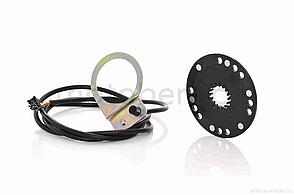 Датчик системи АП асистування педалювання KT Q10, 10 магнітів
