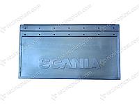 Брызговик SCANIA (задний) 648х355 мм