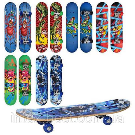 Profi Скейт MS 0323-1, фото 2