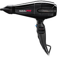Фен BaByliss PRO BAB6510IE Caruso