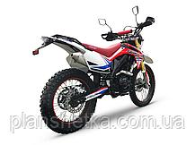 Мотоцикл Hornet Dakar (250 куб. см), фото 2