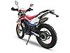 Мотоцикл Hornet Dakar (250 куб. см), фото 4