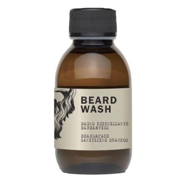 Шампунь для лица и бороды Dear Beard 150 мл