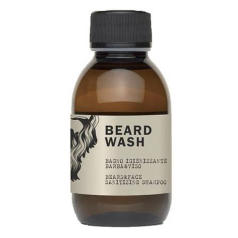 Шампунь для лица и бороды Dear Beard 150 мл, фото 2