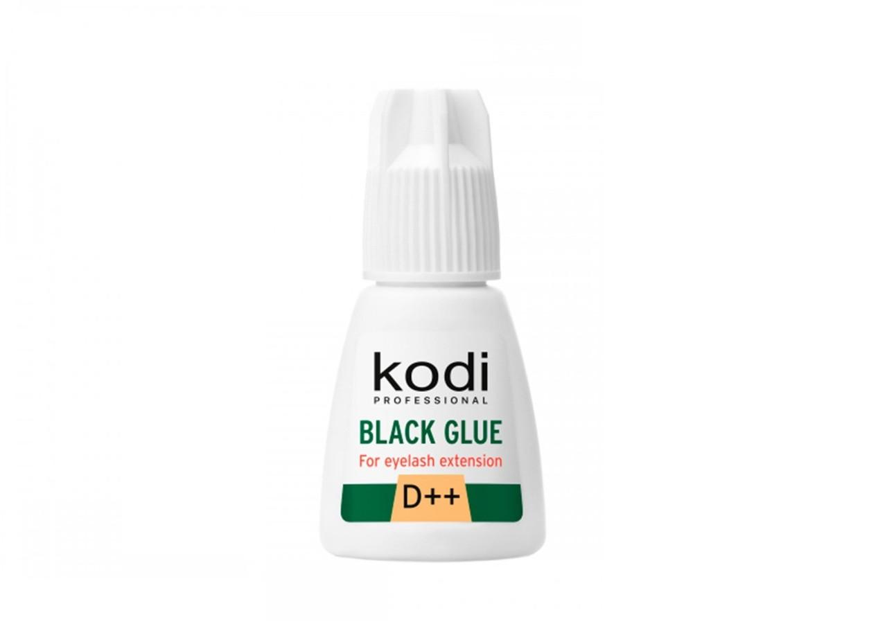 Клей для ресниц Black D++ Kodi Professional 10 г