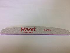 Пилка HEART Half 180/180