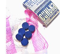 синька для стирки, фото