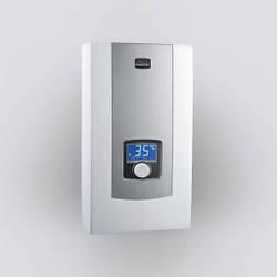Электрический проточный водонагреватель Kospel PPE2 18/21/24 кВт LCD 380v