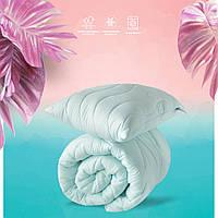 Одеяло и подушка - наборTropical 140*210