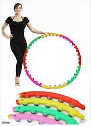 Массажный обруч  Hoop  massage (1,400 кг)