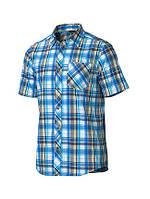 Рубашка мужская MARMOT Dexter Plaid SS  (2 цвета) (MRT 62970.2056)