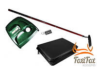 Набор для гольфа с автоматической лункой и пультом ду