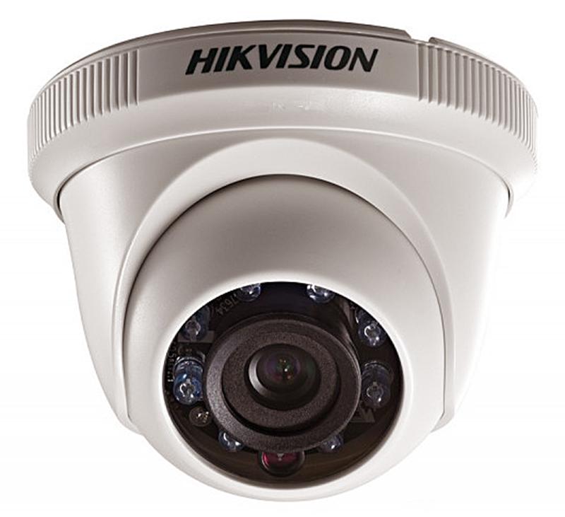 Видеокамера HD-TVI Hikvision DS-2CE56C2T-IRP (4 мм)