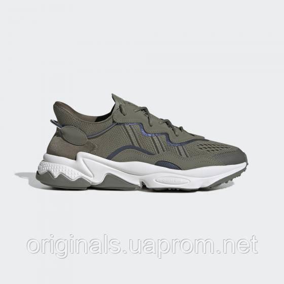 Чоловічі кросівки Adidas OZWEEGO EF4286