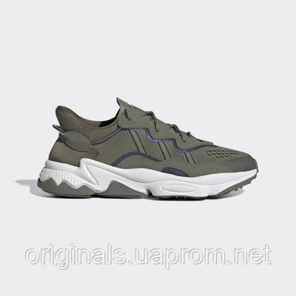 Чоловічі кросівки Adidas OZWEEGO EF4286, фото 2
