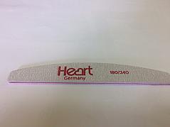 Пилка HEART Half 180/240