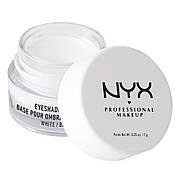 NYX База под тени №01 (white) 7 г