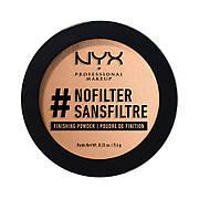 NYX Пудра Nofilter №10 (Classic tan) 9.6 г